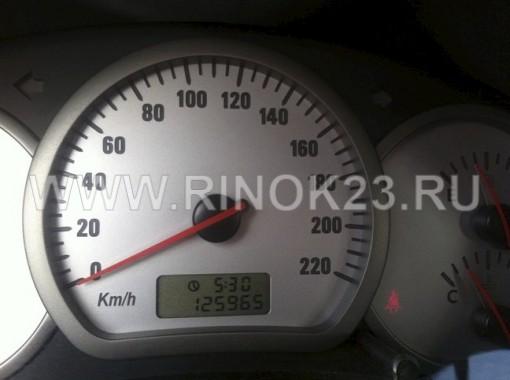 Chery Tiggo, 2010 г.в. дв. бензин 1.8 л, МКПП (МТ), кроссовер