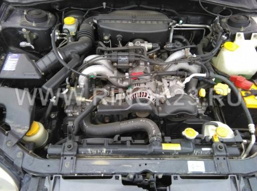 Subaru Impreza седан 2005 г. бензин 1.5 л АКПП