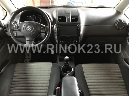 Suzuki SX4 2013 Хетчбэк Новокубанск
