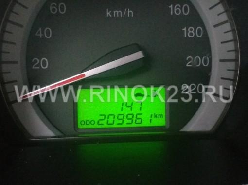 KIA Cerato 2007 г. дв. 1.6 МКПП седан
