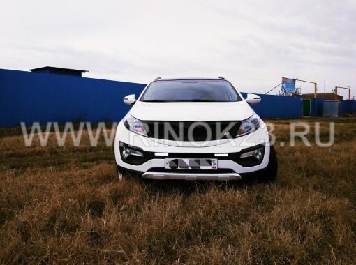KIA Sportage R 2012 Кроссовер Краснодар