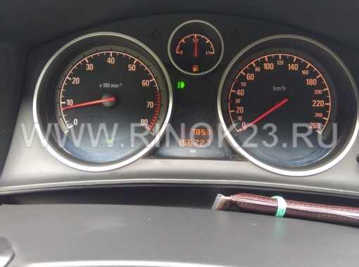 Opel Astra 2008 Универсал Крыловская