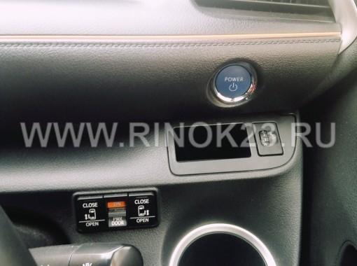 Toyota Sienta 2015 Минивэн Краснодар