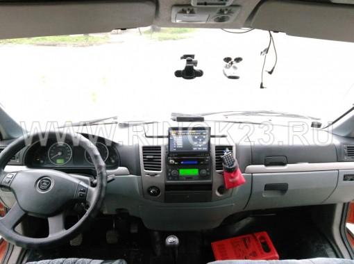 ГАЗ 2705 «Газель-Бизнес» 2012 Фургон