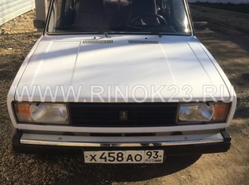 Продаю ВАЗ 21053