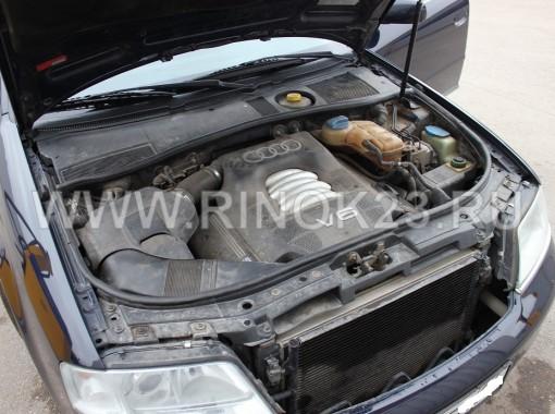 Audi А6 седан 1997 г. бензин 2.4 л МКПП Ессентуки