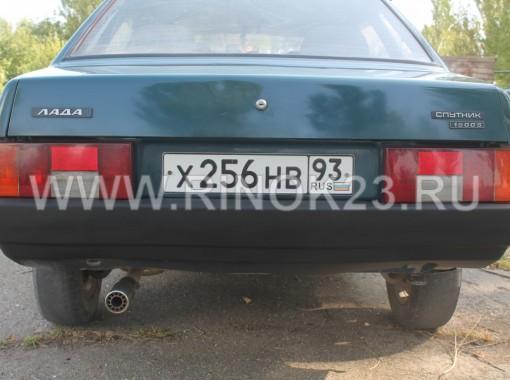 ВАЗ (LADA) 21099 2000 Седан Анапа