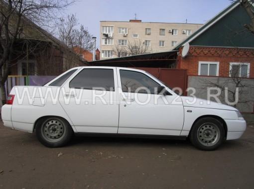 Богдан 2110  2012 Седан Краснодар