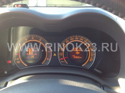 Тойота Королла 2008 г. бензин 1.6 л, АКПП(АТ) типтроник