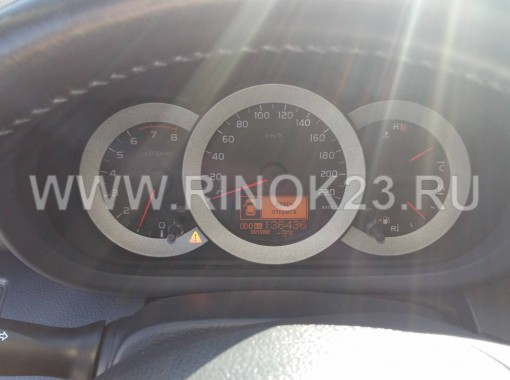 Toyota RAV4, 4WD 2008 г. бензин 2.0 л АКПП