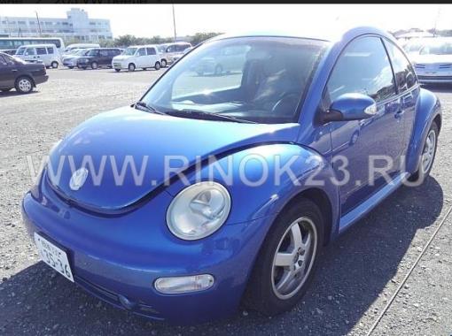 Volkswagen Beetle 2005 Хетчбэк Геленджик