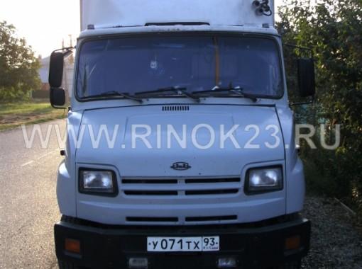 Зил 474100 2003 Мебельный фургон