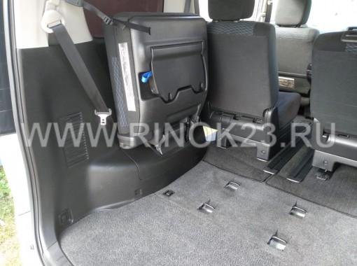 Nissan Serena 2014 Микроавтобус Краснодар