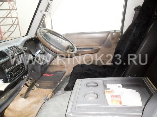 Mazda Bongo Brawny 2002 Минивэн Анапа