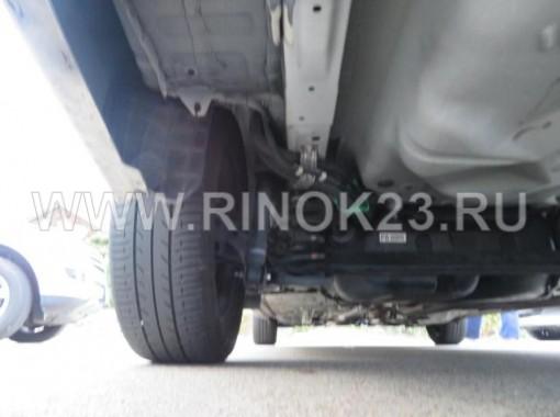 Toyota Filder универсал 2014 г бензин 1.5 л АКПП Новороссийск
