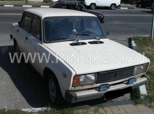 ВАЗ (LADA) 21053 1996 Седан
