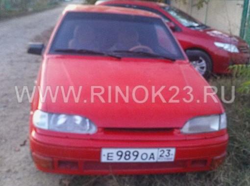 ВАЗ (LADA) 21083 1993 Хетчбэк Васюринская