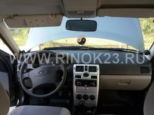 LADA Приора седан 2008 г. бензин 1.6 л МКПП Абинск