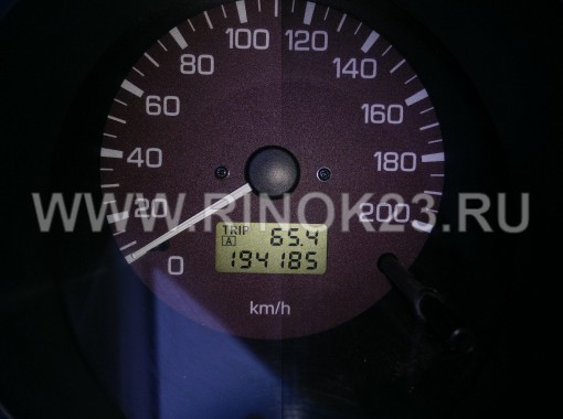 Mitsubishi Pajero 4WD внедорожник 2001 г бензин 3.0 л АКПП