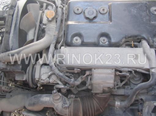 Mazda Титан 2001 г. дизель МКПП Тент