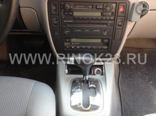 Volkswagen Passat В5+ 2002 Универсал Краснодар