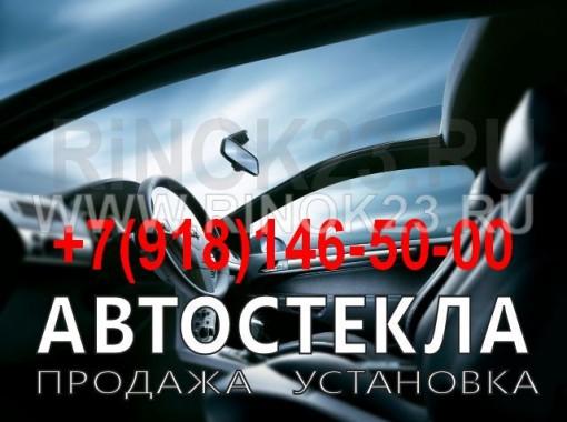 Замена лобового стекла, стекло лобовое, боковое, ветровое, заднее - Установочный центр Краснодар