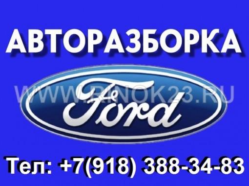 разборка форд фиеста 2006