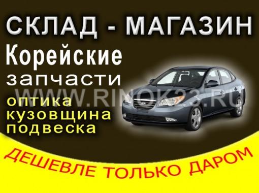 Мазин автозапчастей на Симонова