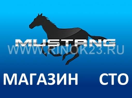 СТО «Mustang»