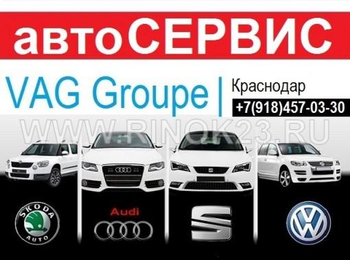 Ремонт и диагностика AUDI, Volkswagen, Skoda, Seat, KIA, Hyundai, Daewoo, Chevrolet в том числе Bus Transporter моделей Т-2, Т-3, Т-4, Т-5 в Краснодаре