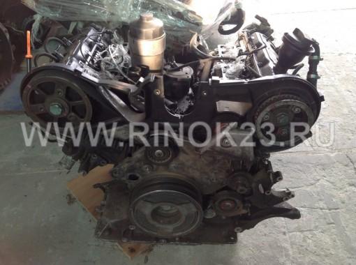 Двигатель б/у Audi A6 (4B, C5) 2.5 TDI AKE