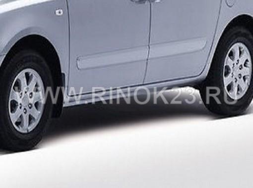 Молдинг порога кузова Kia Carnival 2005-г. ( 877624D200 )