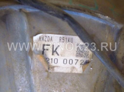 МКПП б/у 5-и ступка на Mazda RX-8