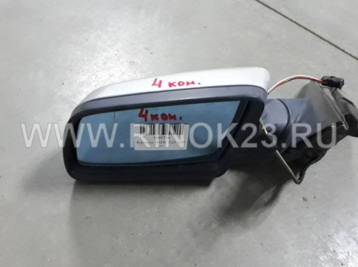 Зеркало боковое BMW 520 E60 Краснодар