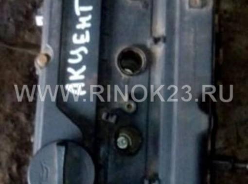 Хундай двигатель 1.5л 05г акцент, гец б.у.