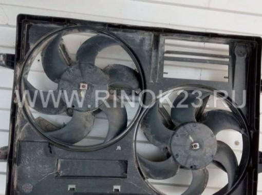 Электронный вентилятор радиатора б/у для Jaguar Краснодар