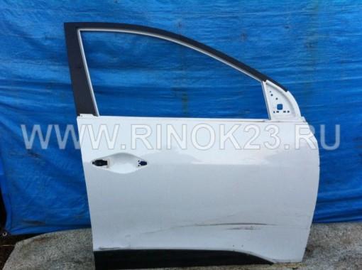 Дверь передняя правая б/у Hyundai iX35 в Краснодаре