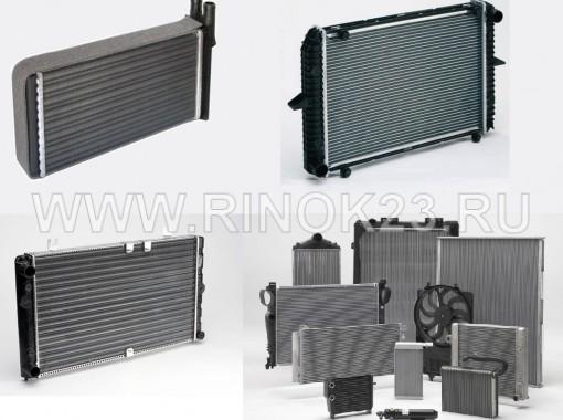 радиатор кондиционера автомобиля Ford Mondeo 4 1,8-2,0 TD 2008 г. с MКПП, в Краснодаре