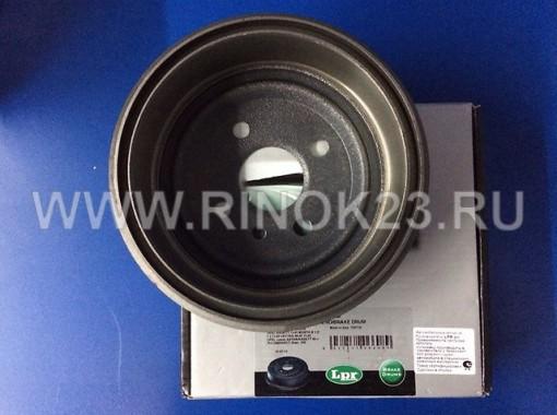 Тормозной барабан Daewoo Nexia/Chevrolet Lanos (7D0138)