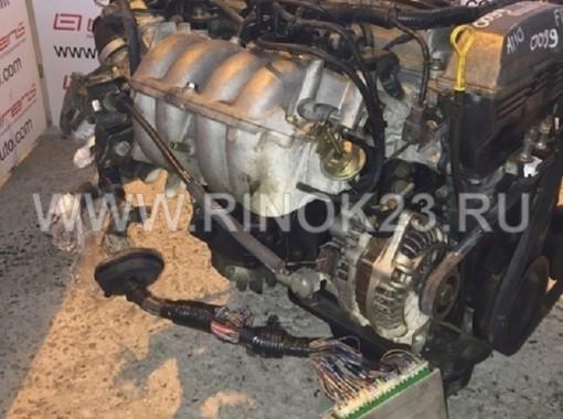 Двигатель Mazda Capella FP б/у с гарантией в Ростове-на-Дону