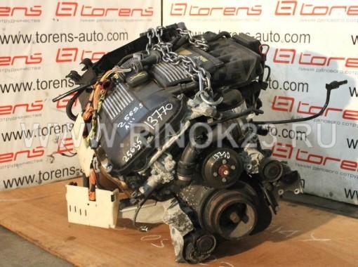 Двигатель BMW M54B25 б/у с гарантией в Ростове-на-Дону