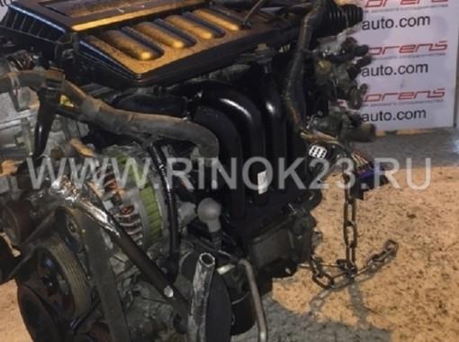 Двигатель Mazda Demio ZJ-VE б/у с гарантией в Ростове-на-Дону