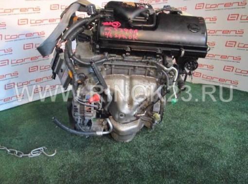 Двигатель Nissan CR12DE б/у в Ростове-на-Дону