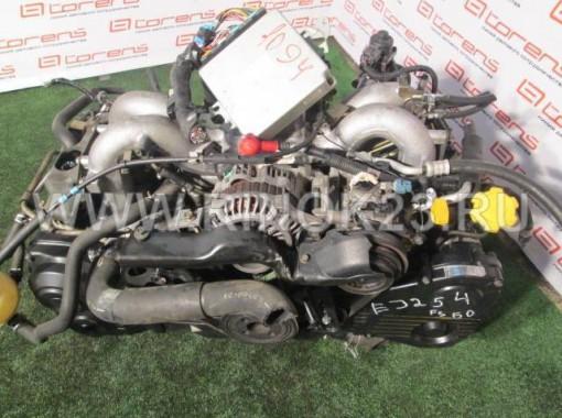 Двигатель Subaru EJ25 б/у в Ростове-на-Дону
