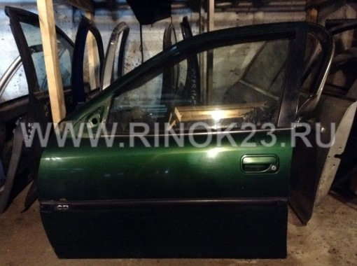 Дверь передняя левая Opel Vectra B Краснодар