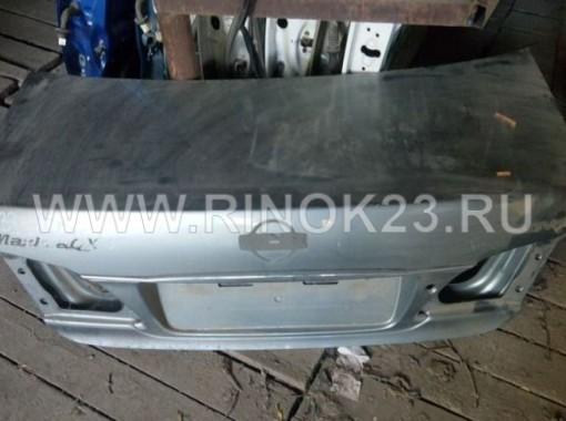 Крышка багажника б.у для Nissan Maxima (Ниссан Максима) А33 европа