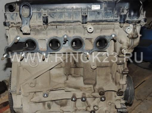 Двигатель в сборе 1.8 (125 л.с) Ford Focus 2