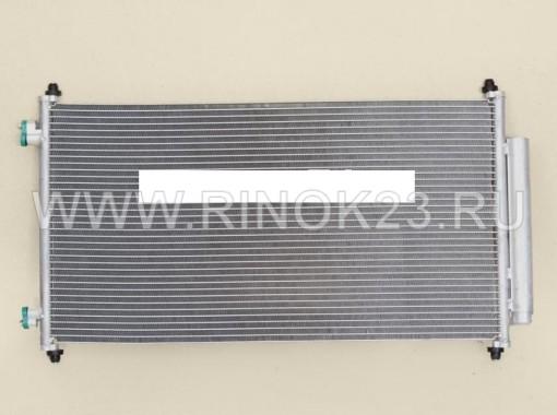 Радиатор кондиционера HONDA CR-V 07- Краснодар