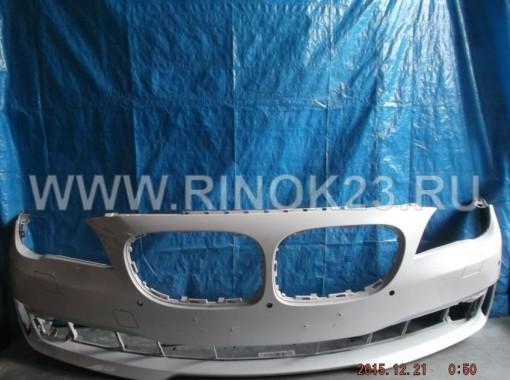Бампер передний BMW 7 F01 б.у.