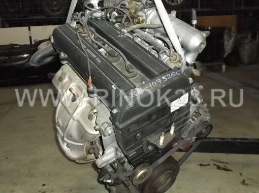 Двигатель B20B (ДВС) Honda Orthia EL2 б/у контрактный